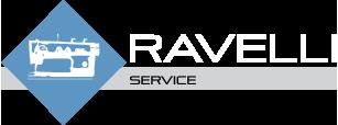 Ravelli Service Logo