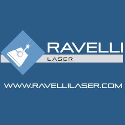 Ravelli Laser Macchine per taglio ed incisione laser