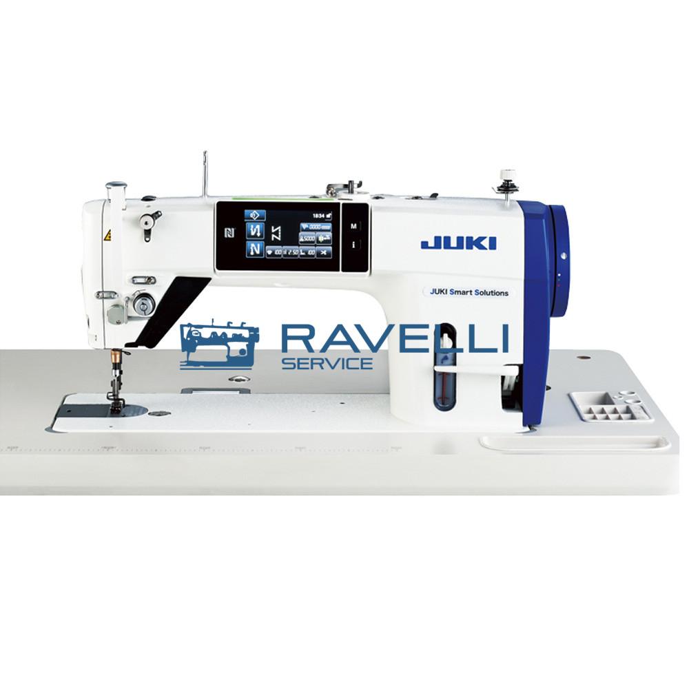 Macchina per cucire industriale JUKI DDL-9000C - Ravelli ...