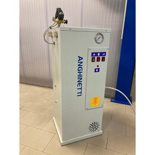 Generatore di Vapore TV/G2F
